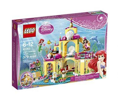 LEGO Princess Undersea Palace