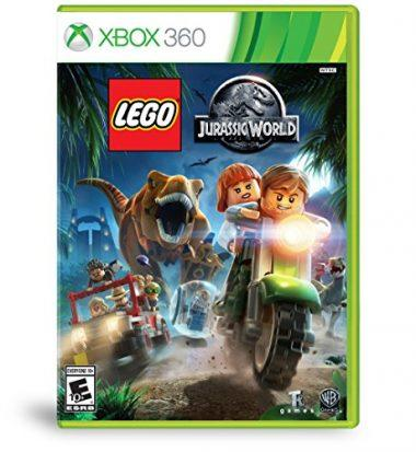 LEGO Jurassic World – Xbox 360 Standard Edition