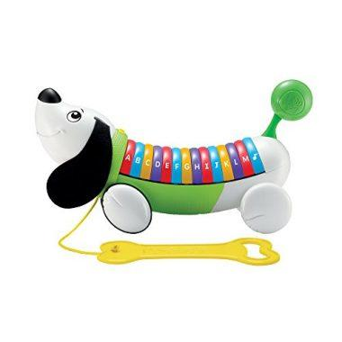AlphaPup Toy