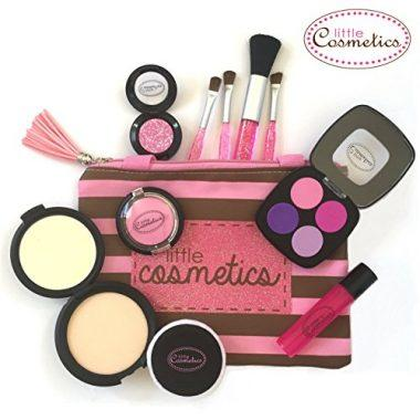 Pretend Makeup Essential Set by Little Cosmetics
