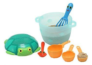 Seaside Sand Baking Set