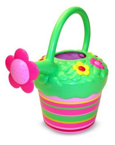 Sunny Patch TM Blossom Bright Watering Can
