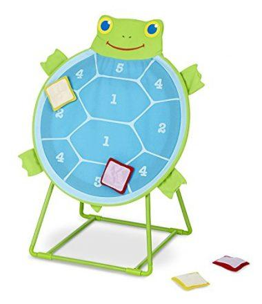 Dilly Dally Turtle Target