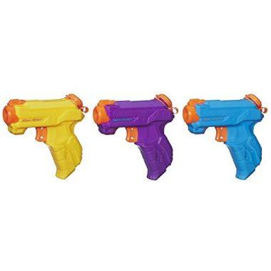 Nerf Super Soaker Zipfire 3-Pack