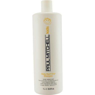 Paul Mitchell Kids Baby Don't Cry Shampoo