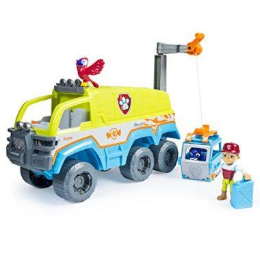 Paw Patrol – Paw Terrain Vehicle