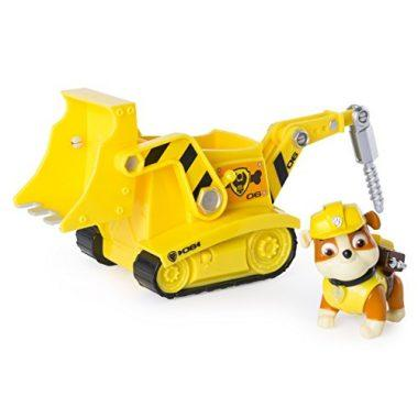 Paw Patrol – Rubble's Digg'n Bulldozer