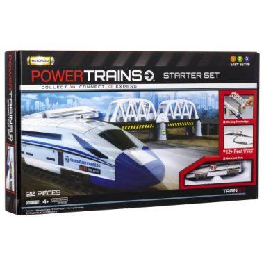 Power City Trains Starter Set