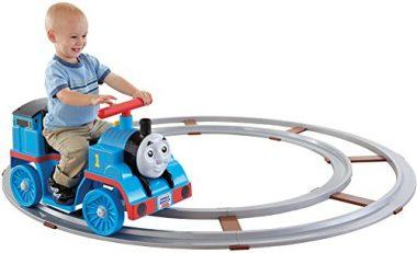 Power Wheels Thomas and Friends