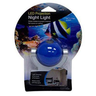 Projectables Tropical Fish Night Light