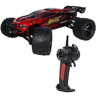 Babrit 1/12 Scale F11 High-Speed Off-Road RC Car