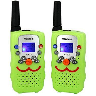 RT32 Kids Walkie Talkies