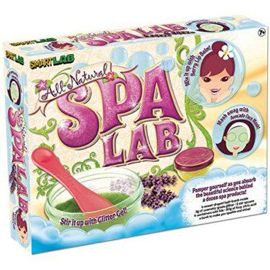 SmartLab Toys All Natural Spa Lab