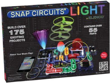 Lights Electronics Discovery Kit