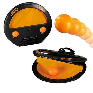 Squap Paddles & Ball Outdoor and Beach Game by Simba