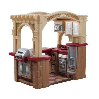 Grand Walk-in Kitchen and Grill