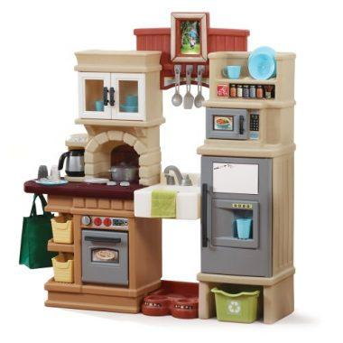Best Play Kitchens For Kids & Toddlers to Buy in 2018 | Borncute.com