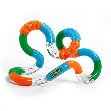 Tangle Jr. Textured Sensory Fidget Toy