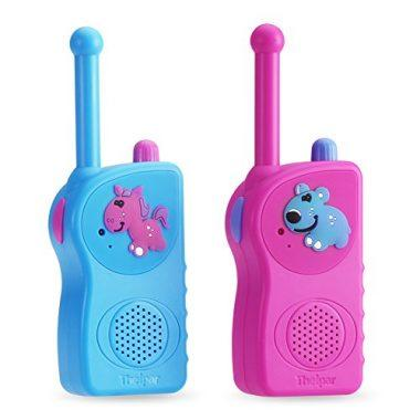 Theipar rechargeable Durable best Kids Walkie Talkies