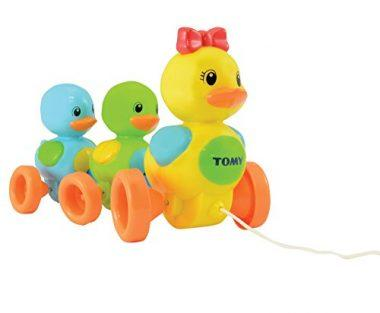 Quack Along Ducks by TOMY
