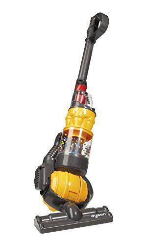 Dyson Ball Toy Vacuum by CASDON