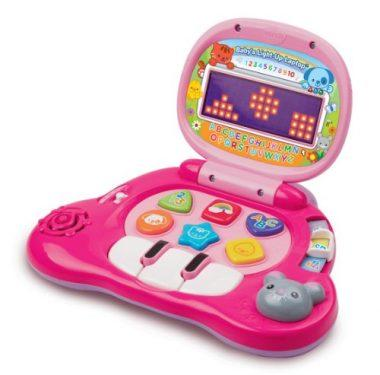 VTech Baby's Light-Up Laptop