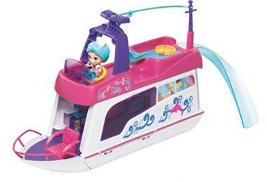 VTech Flipsies Sandy's House and Ocean Cruiser Doll House