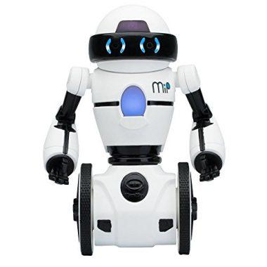 WowWee – MiP Toy Robot – White