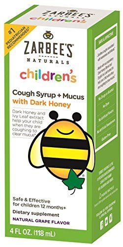 Naturals Children's Cough Syrup