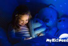 best nightlight for kids