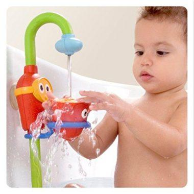 Yookidoo Flow N Fill Spout Baby Bath Toy