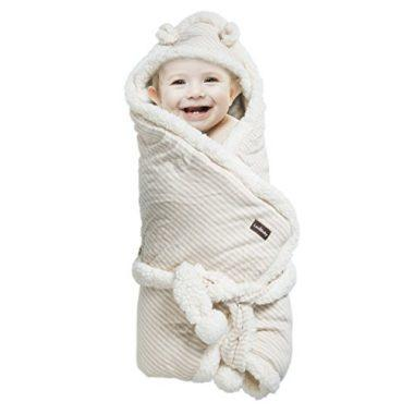 Baby Receiving Blanket by Luvdbaby