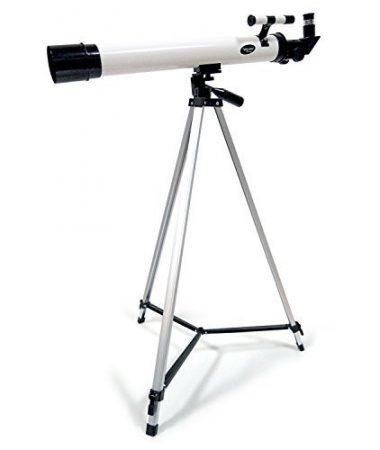 Balance Living Refractor Telescope with Tripod