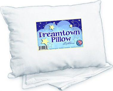 Dreamtown Pillow With Pillowcase