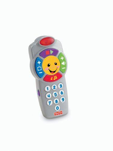 Laugh & Learn Click 'n Learn Remote