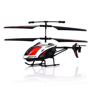 GPTOYS G610 Durant 3.5 Channel Helicopter with Built-in Gyro RTF