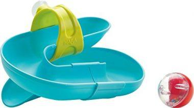 HABA Bathtub Ball Track Bathing Accessory