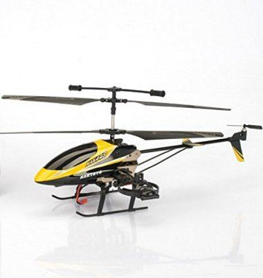 4-Channel Gyroscope RTF RC Helicopter