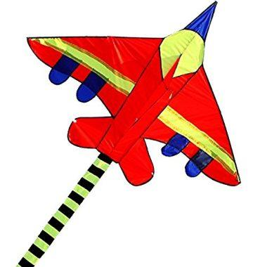 Hengda Cartoon Fighter Kite