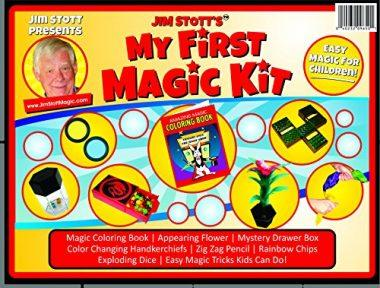 Jim Stott's 'My First Magic Kit