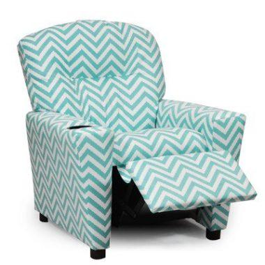 Ziggi Chevron Recliner