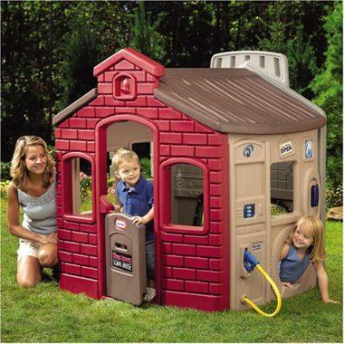 Endless Adventures Tikes Town Playhouse