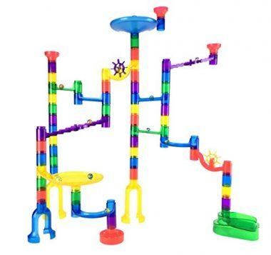 Marble Genius Marble Run Starter Set
