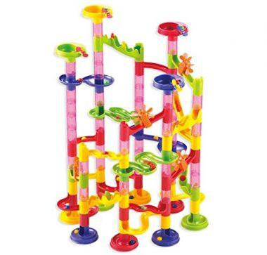 Tevelo Marble Run Coaster
