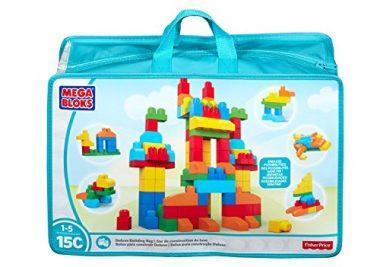 Best building blocks for toddlers kids in 2018 for Cost of building blocks in jamaica 2017