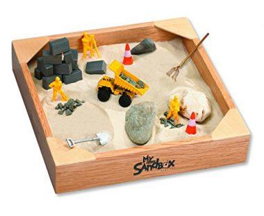 My Little Sandbox – Big Builder