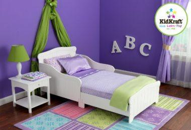Nantucket Toddler Bed