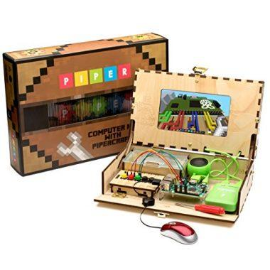 Piper Minecraft Computer Kit