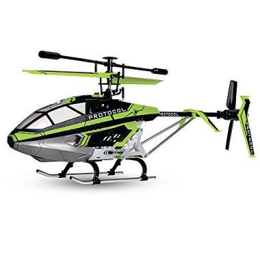 Protocol Predator SB 3.5 Channel RC Outdoor Helicopter
