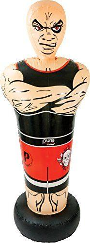 Pure Boxing Inflatable Free-Standing